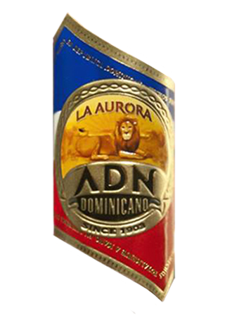 La Aurora Dominican DNA Cigars