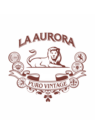 La Aurora Puro Vintage