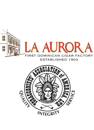 La Aurora TAA Cigars