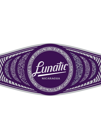 Lunatic Perfecto Cigars