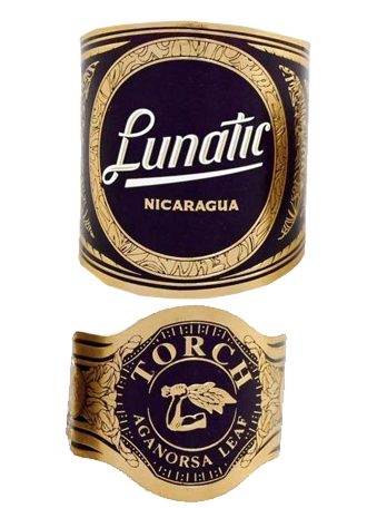 JFR Luntic Torch Cigars