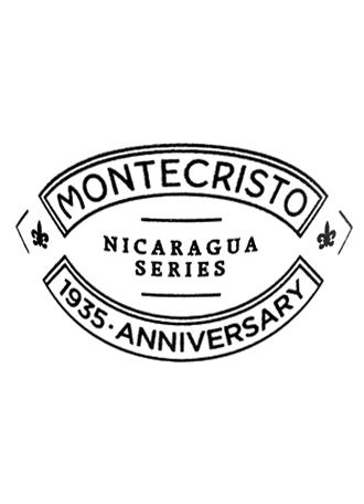 Montecristo 1935 Anniversary Cigars