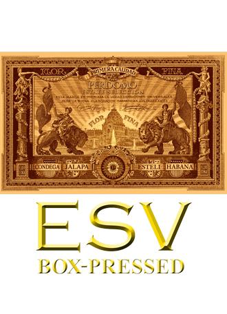 Perdomo ESV Box Pressed