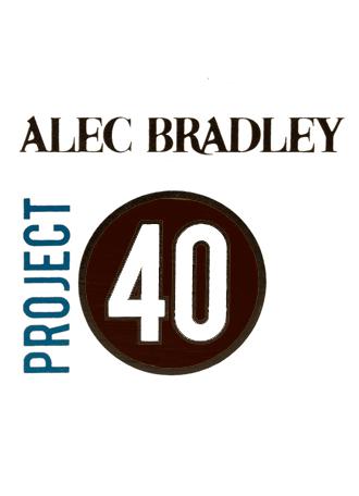 Alec Bradley Project 40 Maduro Cigars