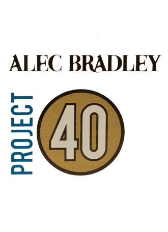 Alec Bradley Project 40 Natural Cigars Cigars