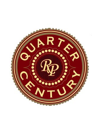 Rocky Patel Quarter Century Cigars