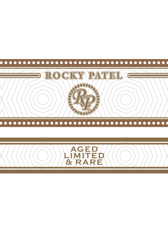Rocky Patel Aged, Limited & Rare