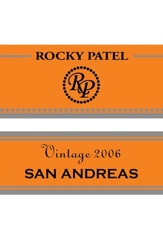 Rocky Patel 2006 Vintage Cigars