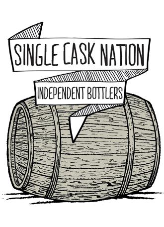 Single Cask Nation Cigars