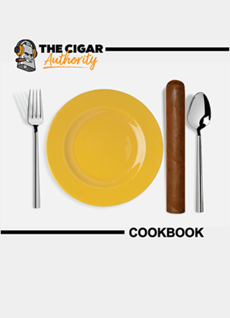The Cigar Authority Cookbook