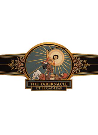Tabernacle David & Goliath
