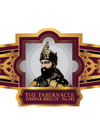 Tabernacle CT Havana Seed #142 Cigars