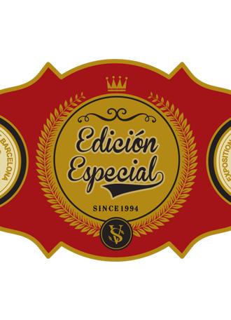 Victor Sinclair Edition Especial