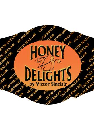 Victor Sinclair Honey Delights