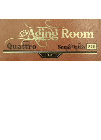Aging Room Quattro Cigars