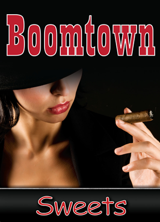 Boomtown Sweets Cigars