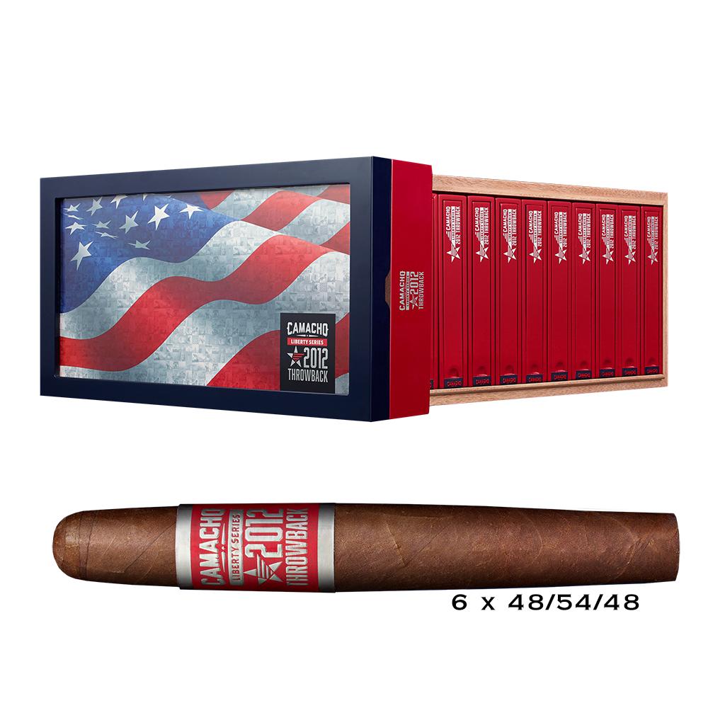 Buy Camacho Liberty 2016