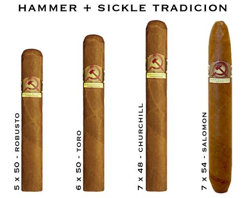 Buy Hammer + Sickle Tradiscion