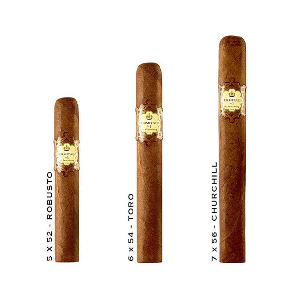 Hermitage by Hammer + Sickle