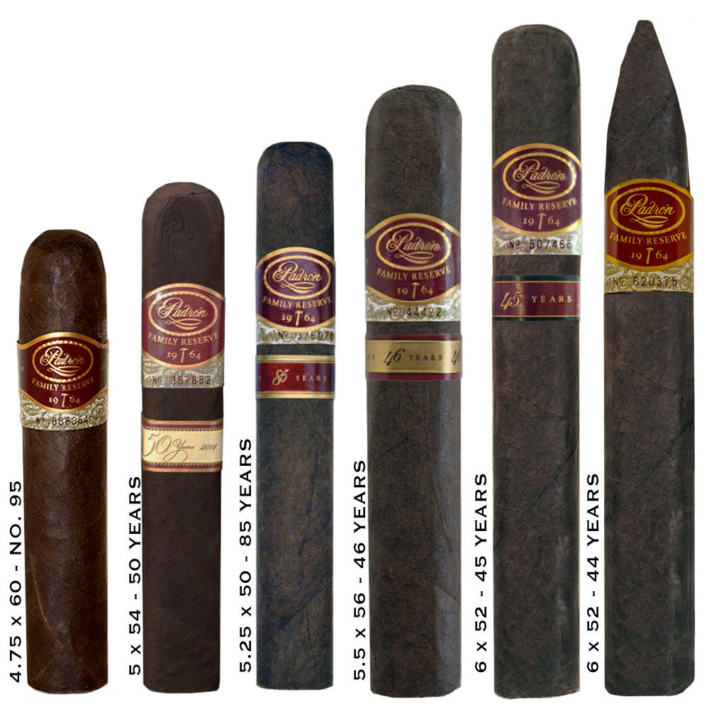 Buy Padron Family Reserve