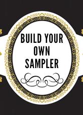 Build Your Own Cigar Sampler Pack