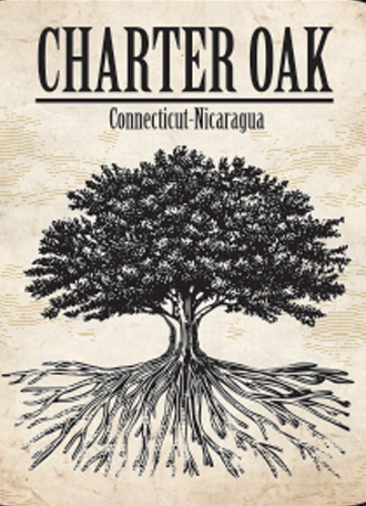 Charter Oak by Foundation Cigars