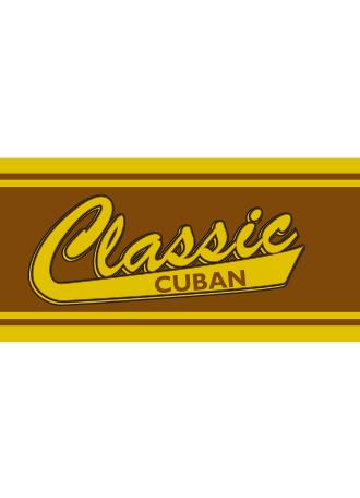 Classic Cuban Cigars