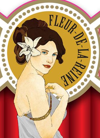 Fleur de la Reine Cigars