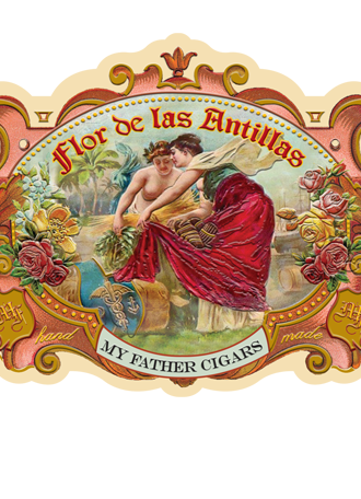 Flor de las Antillas Cigars