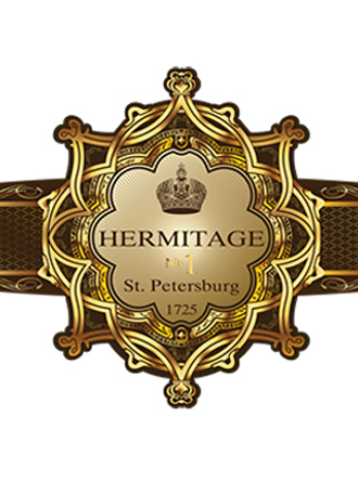 Hammer + Sickle Hermitage Cigars