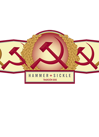 Hammer + Sickle Tradicion Cigars