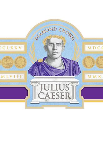 Julius Caeser Cigars