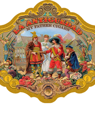 La Antiguedad Cigars