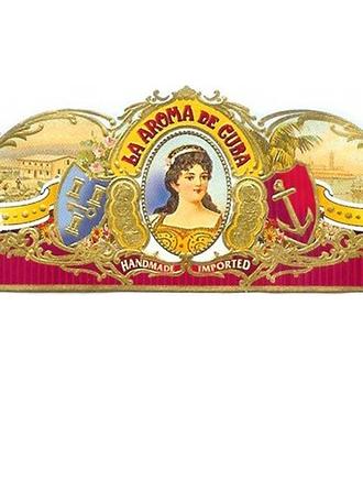 La Aroma de Cuba Cigars