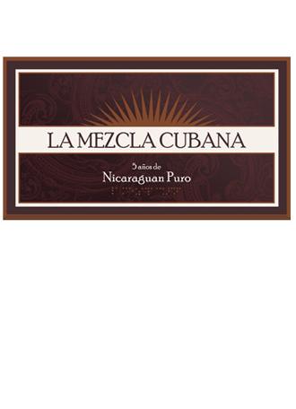 La Mezcla Cubana Cigars