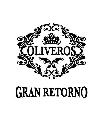 Oliveros Gran Retorno Connecticut Cigars