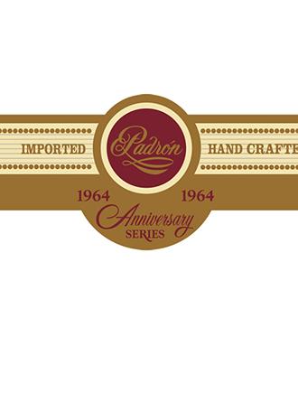 Padron 1964 Anniversary Cigars