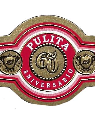 Pulita 60 Aniversario Cigars