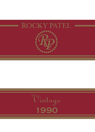 Rocky Patel 1990 Vintage Cigars