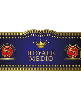 Serino Royale Medio Cigars