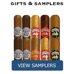 Cigar Sampler Packs