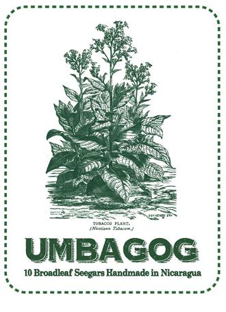 Umbagog Cigars