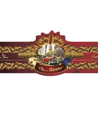 Via Havana Connecticut Cigars