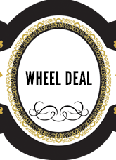 Wheel Deal Cigars