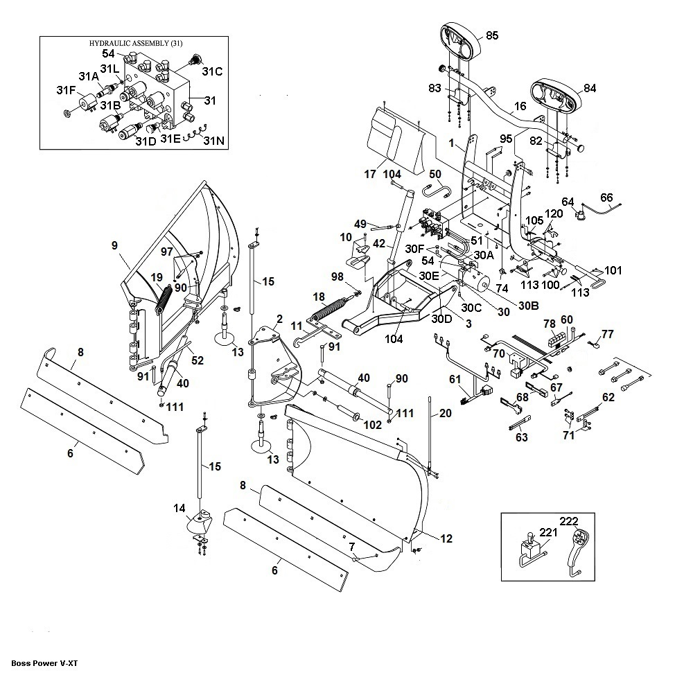 [CSDW_4250]   Boss RT3 V-PLOW Snow Plow Parts|Angelo's Supplies - Angelos Supplies -  SiteOne | Boss Rt3 V Plow Wiring Diagram |  | Angelo's Supplies