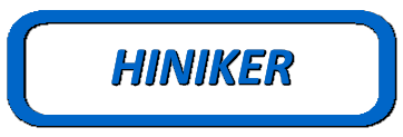Hiniker Snow Plow Angle or Lift Cylinders