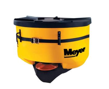 Meyer Spreaders and Parts at Angelo's Supplies / SiteOne