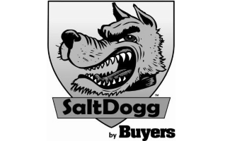 SaltDogg by Buyers Walkbehind Broadcast Spreaders