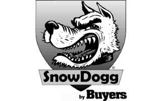 SnowDogg by Buyers UTV Series Snow Plows and Parts