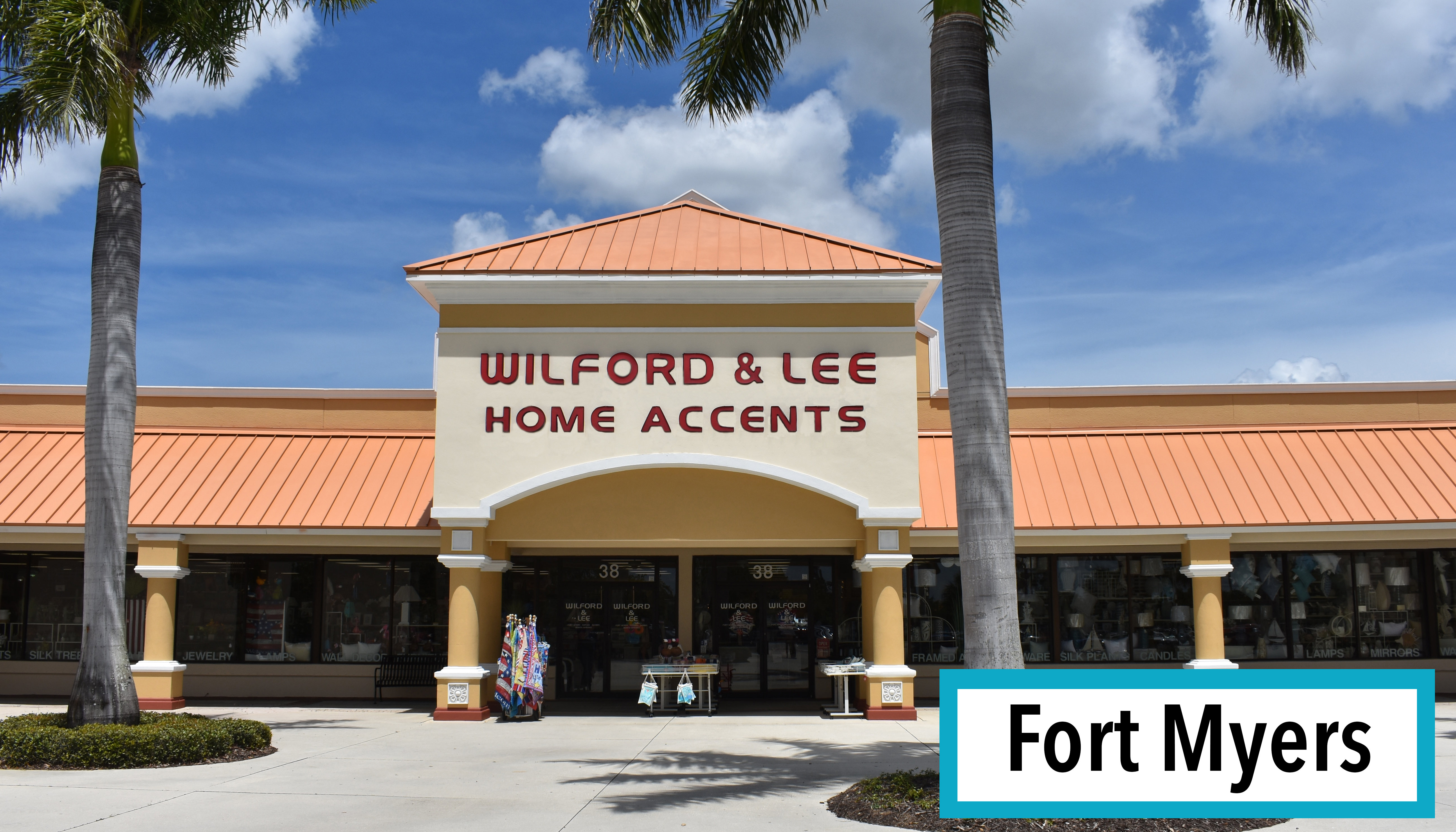 Wilford Lee Home Accents